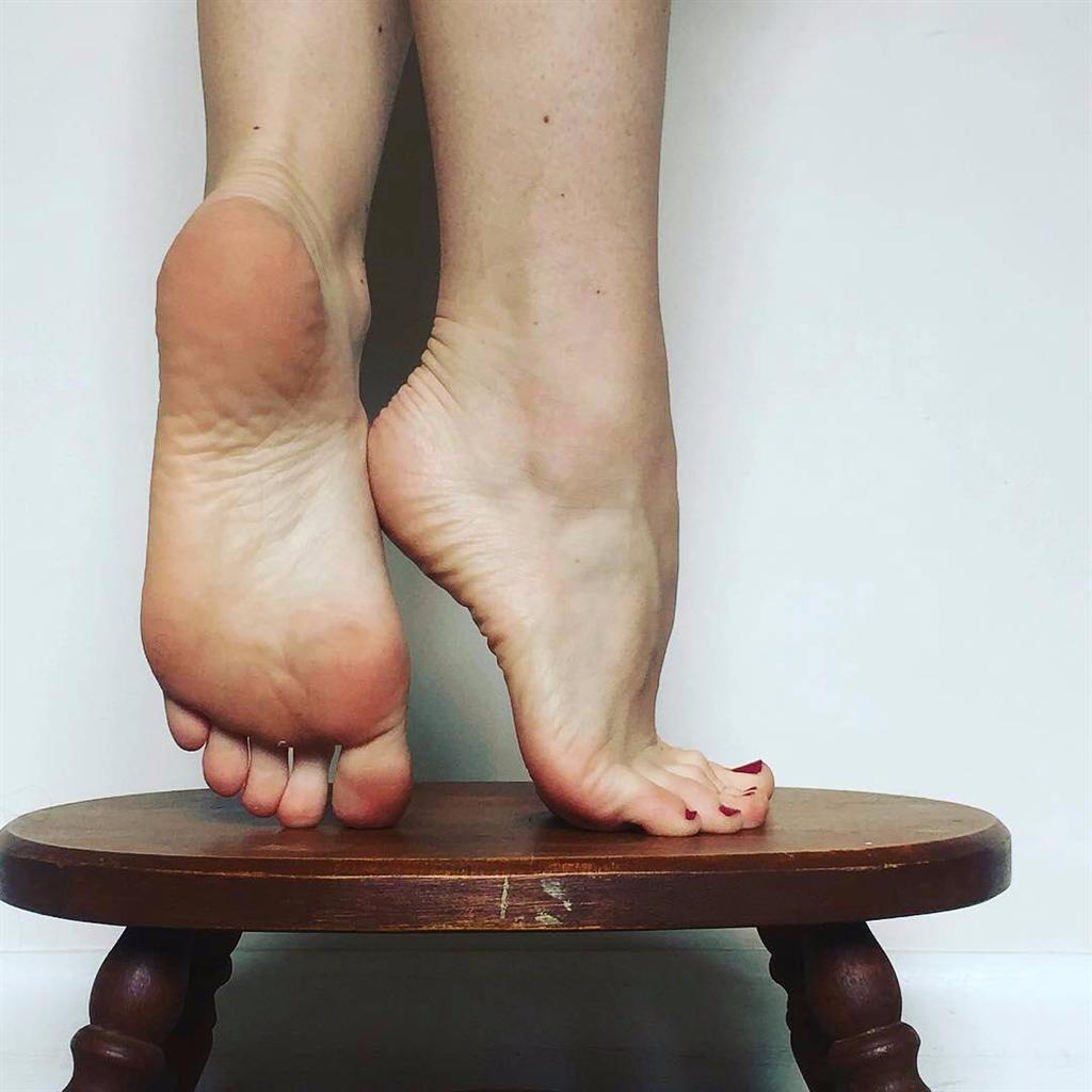 FeetFetishLand