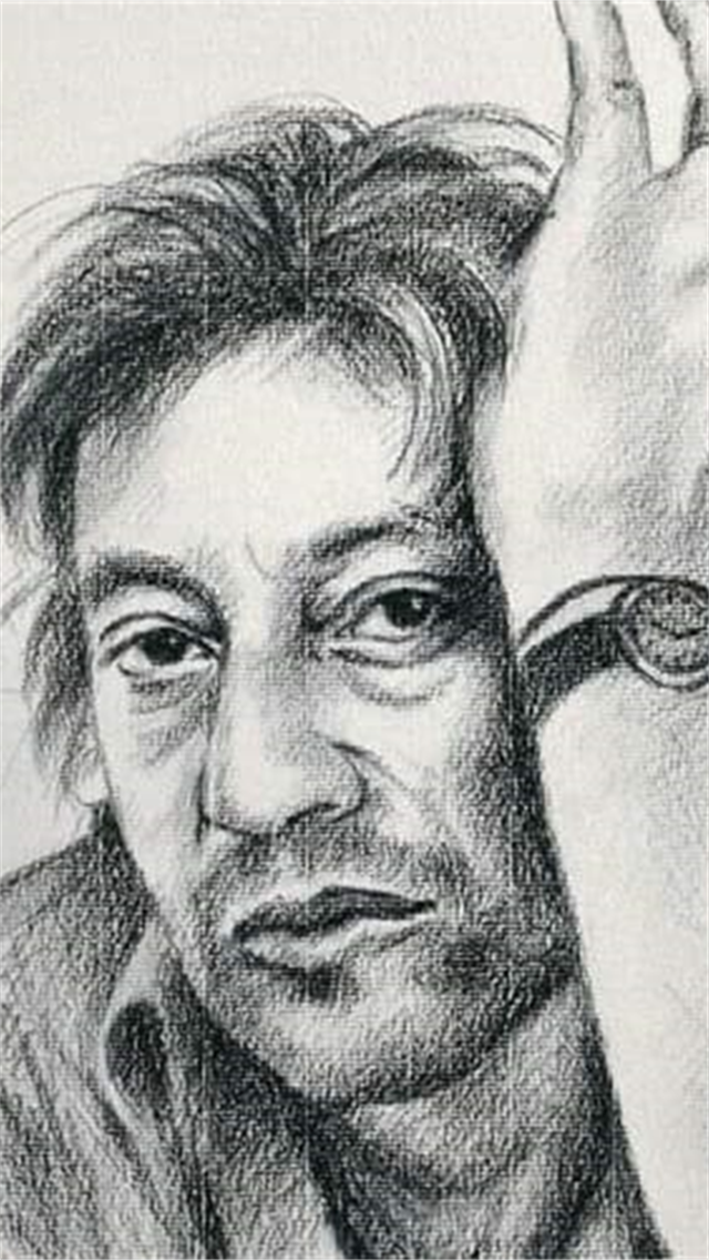 Kuşadam Portre Sanat