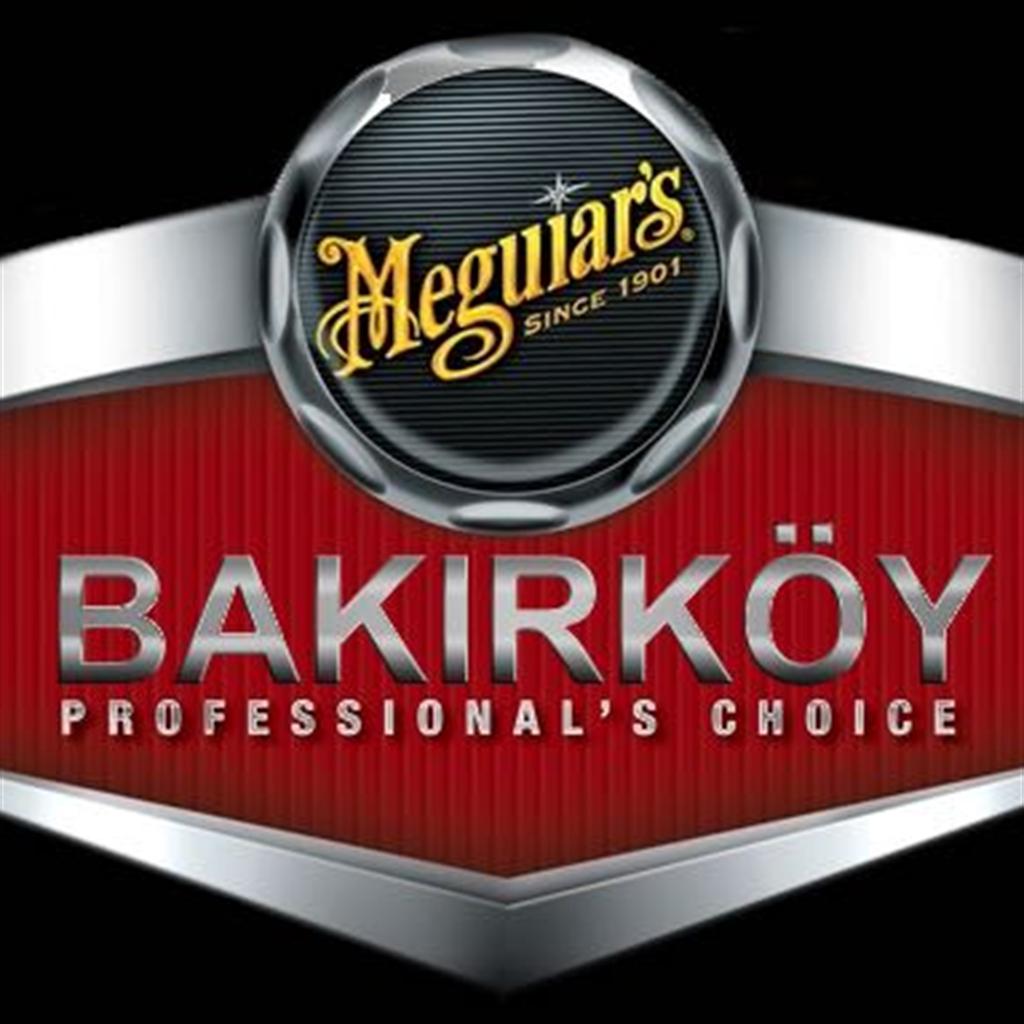 Meguiars Bakırköy