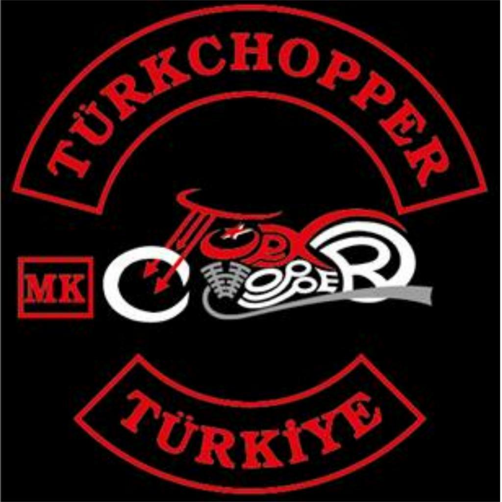 Turk Chopper Mk