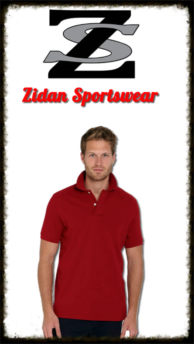 Zidan Sportswear