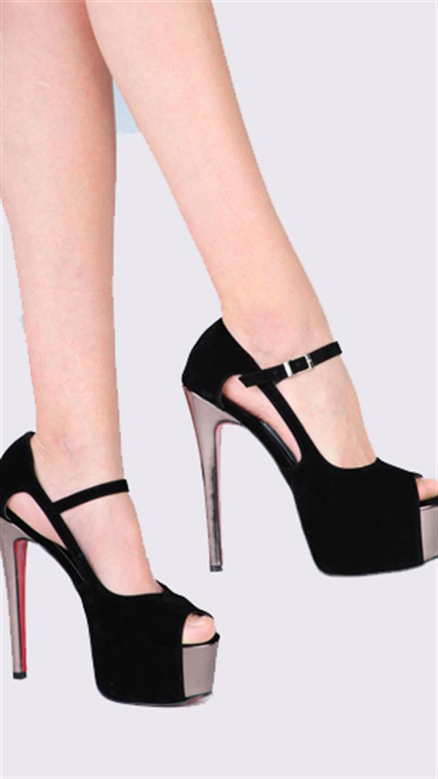 feminant ayakkabı
