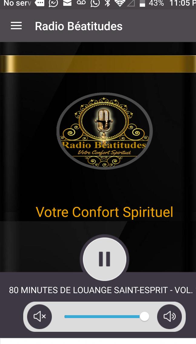 Radio Béatitudes