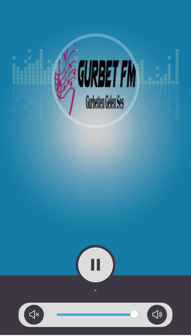 Gurbet FM