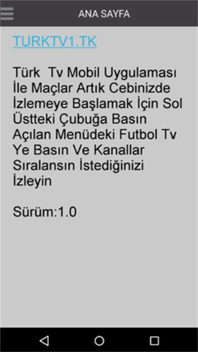 Türk Tv