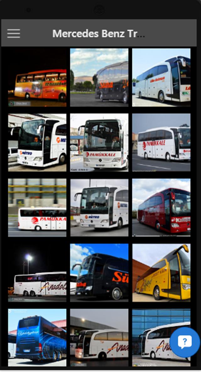 Güncel Otobüs Resimleri