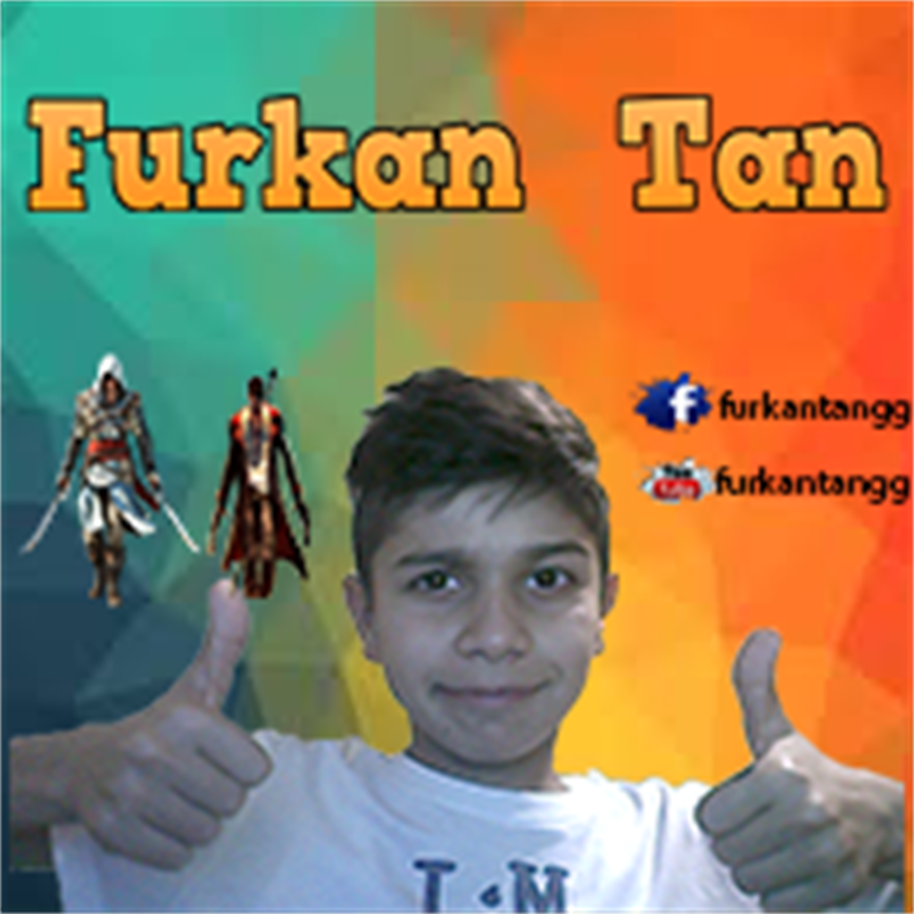 Furkan Tan-Youtube