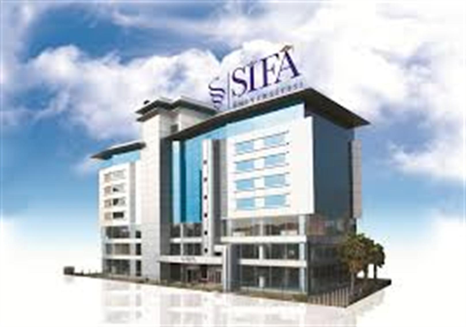 Şifa Üniversitesi