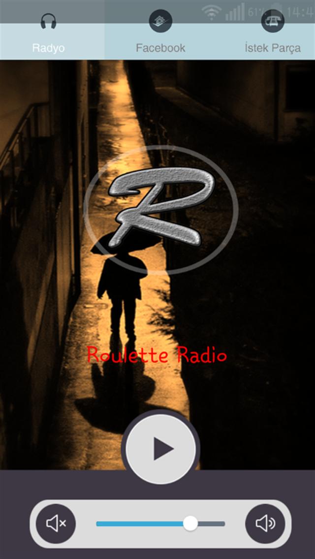 Roulette Radio