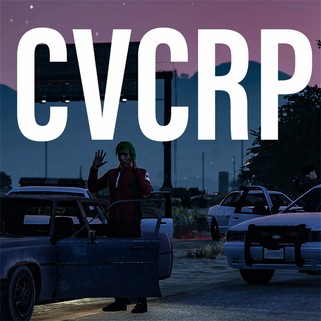 CVCRP App