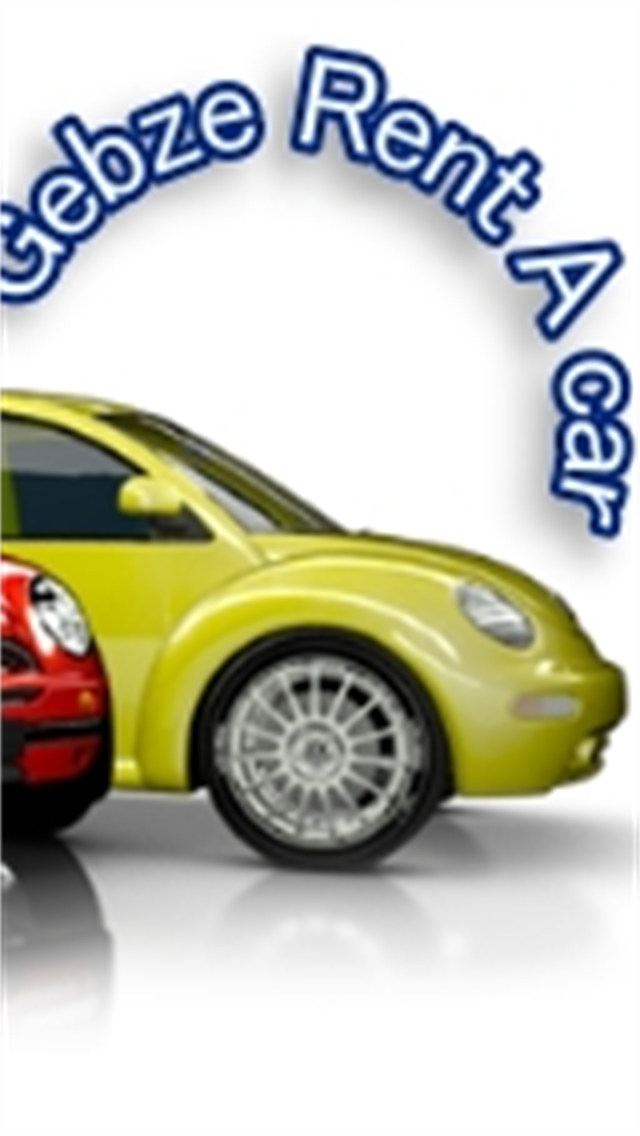 Gebze Rent A Car Oto Kiralama