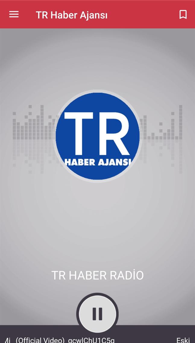 TR Haber Ajansı