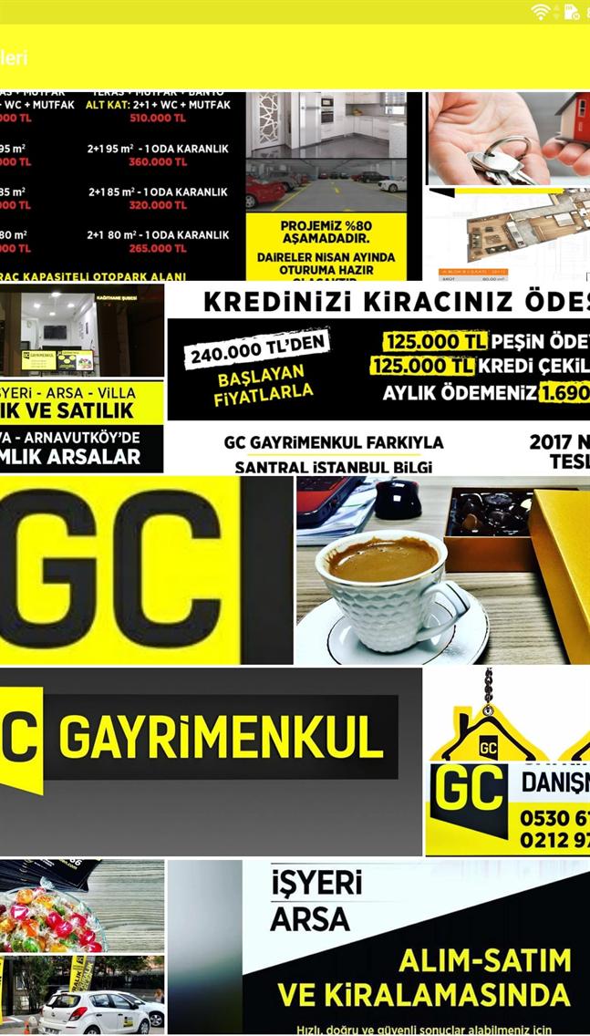 Gc Gayrimenkul