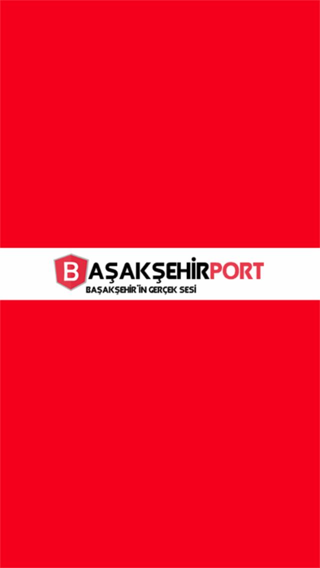 Başakşehir Port