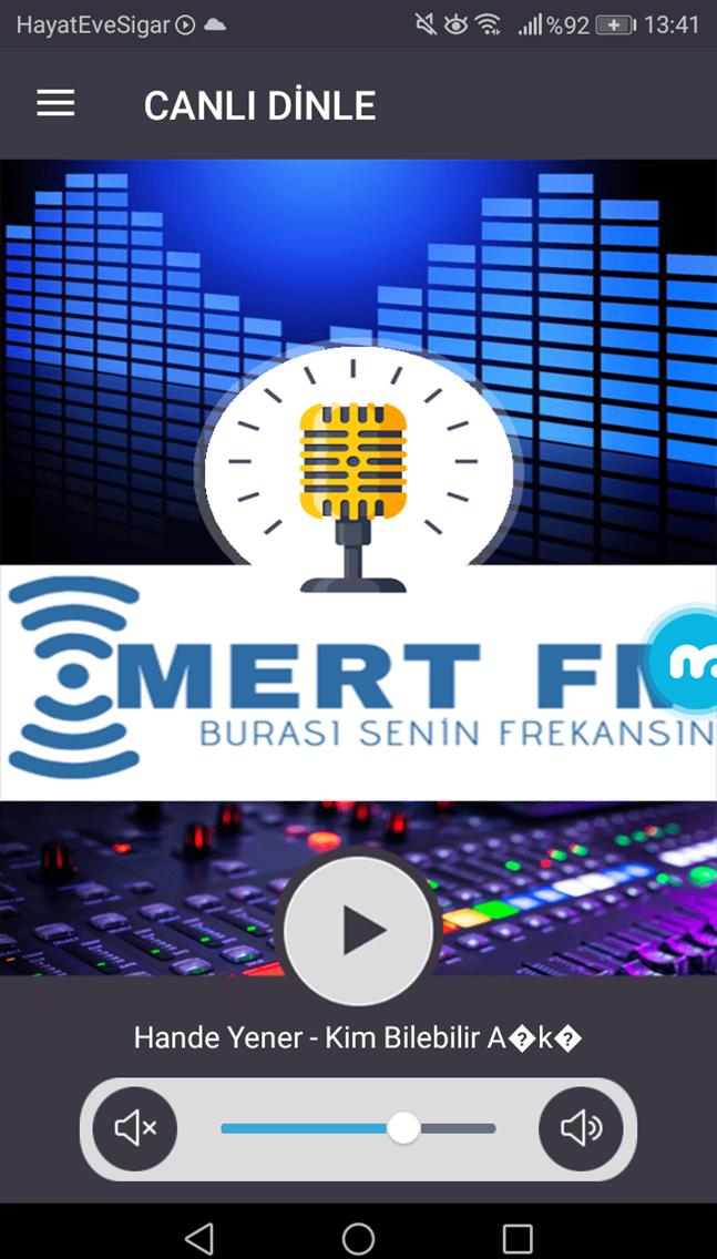 MERT FM