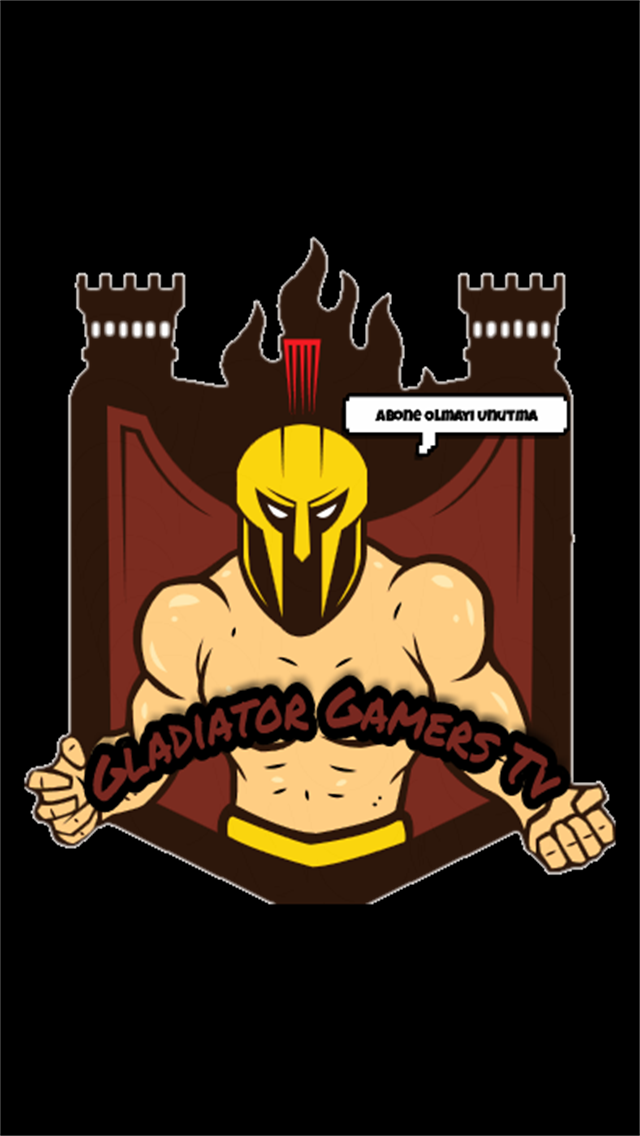 Gladiator Gamers Tv
