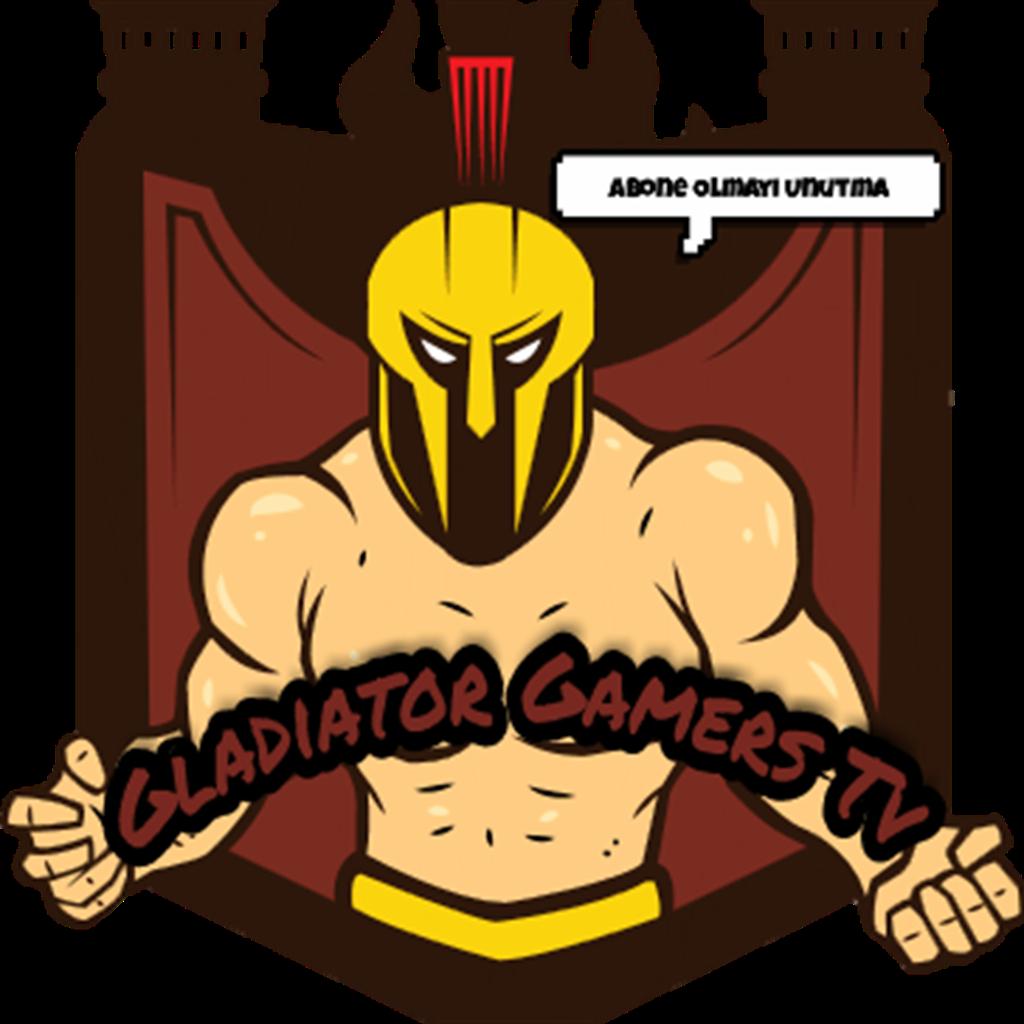 Gladiator Gamers Tv