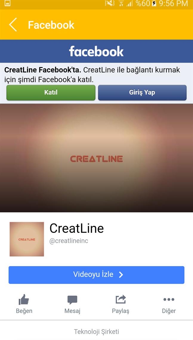 CreatLine