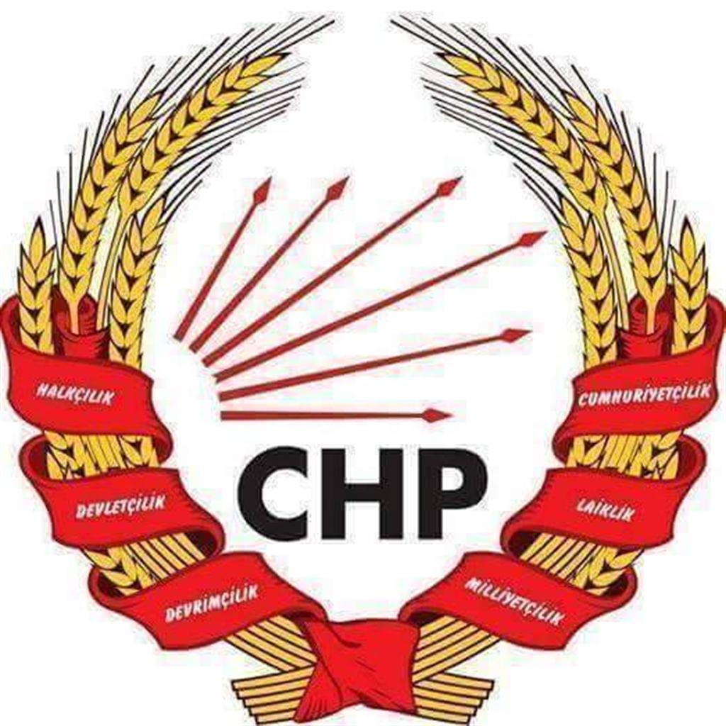 CHP Silifke Örgütü