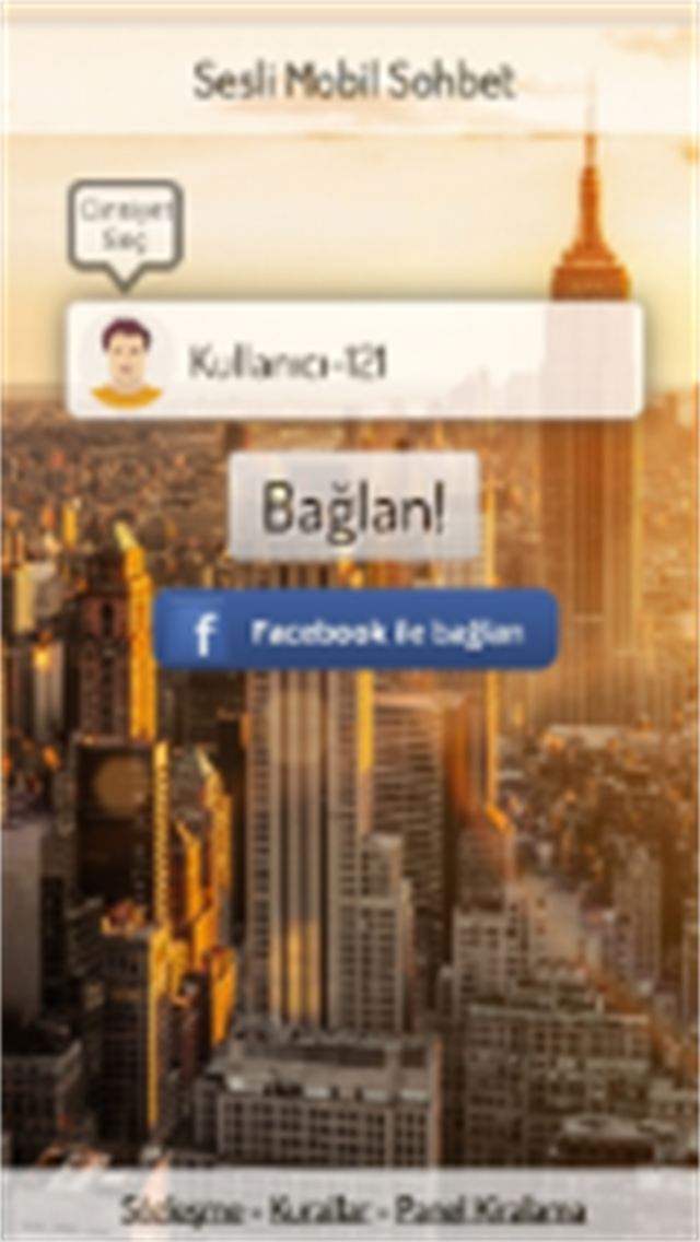 Chatblue.Net Mobil Sohbet