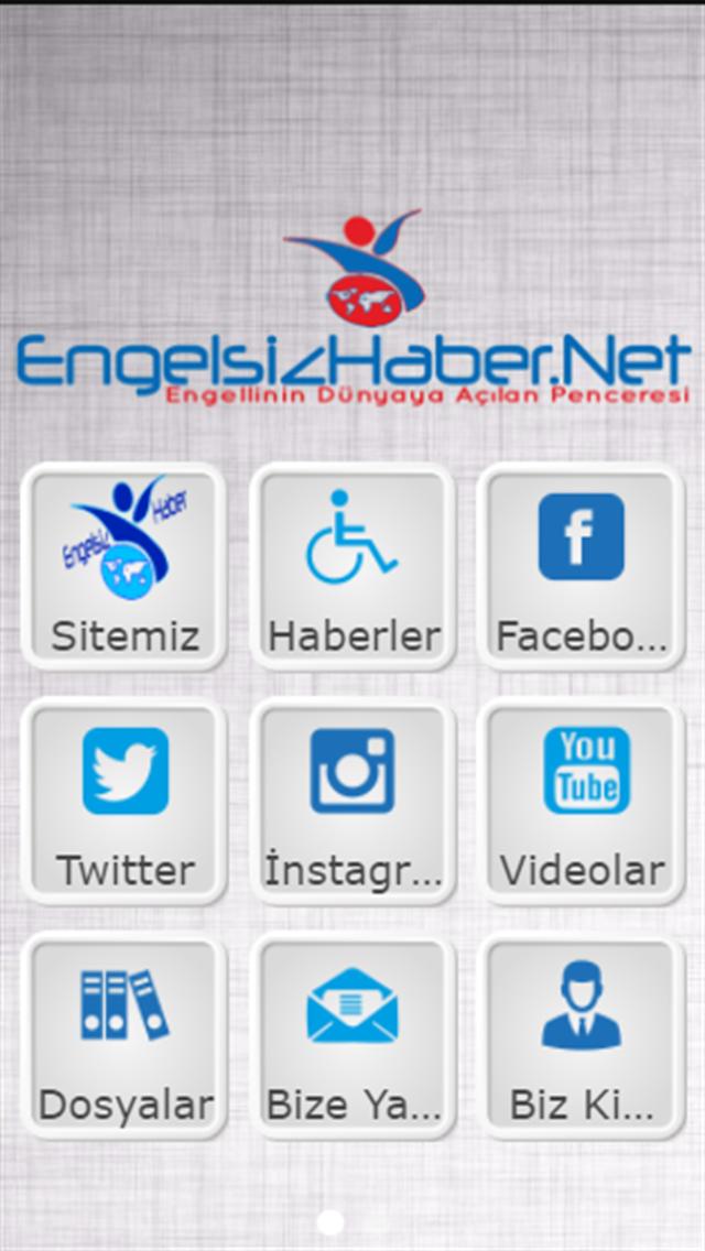 EngelsizHaber.Net Mobil