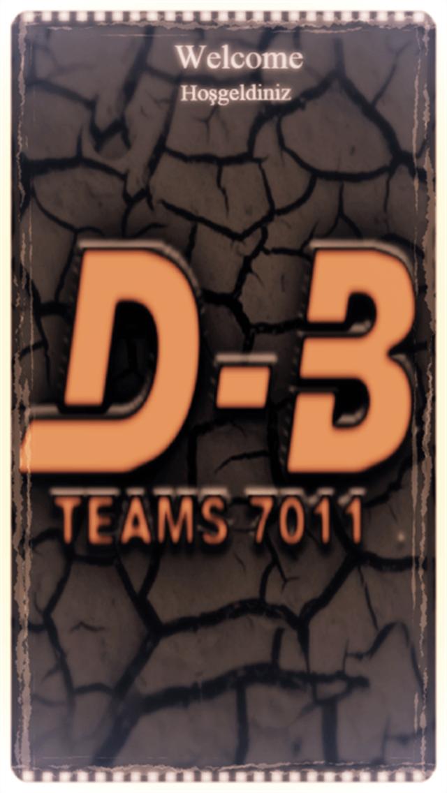 D-Blok Team7011