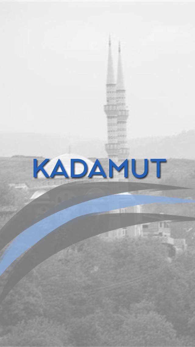 Kadamut