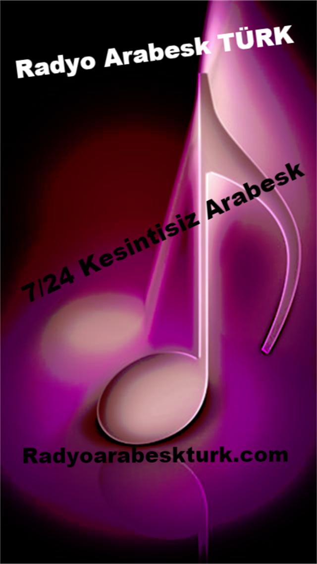 Radyo Arabesk TÜRK App