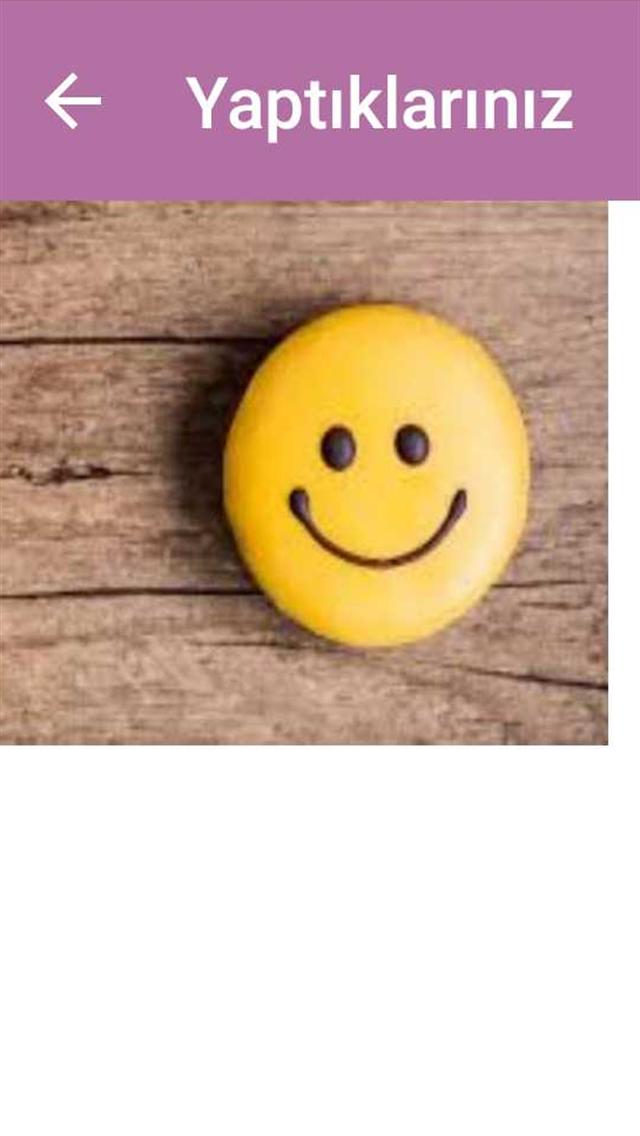 Mutluluk Dağıt