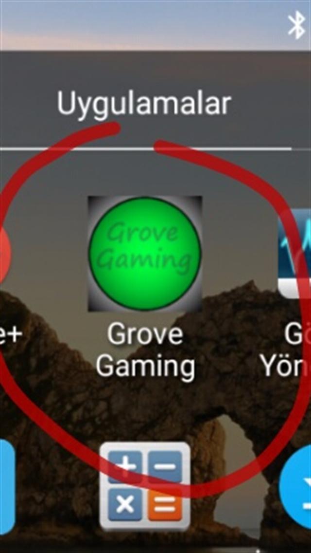 Grove Gaming