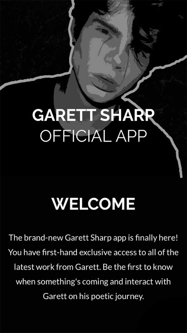 Garett Sharp