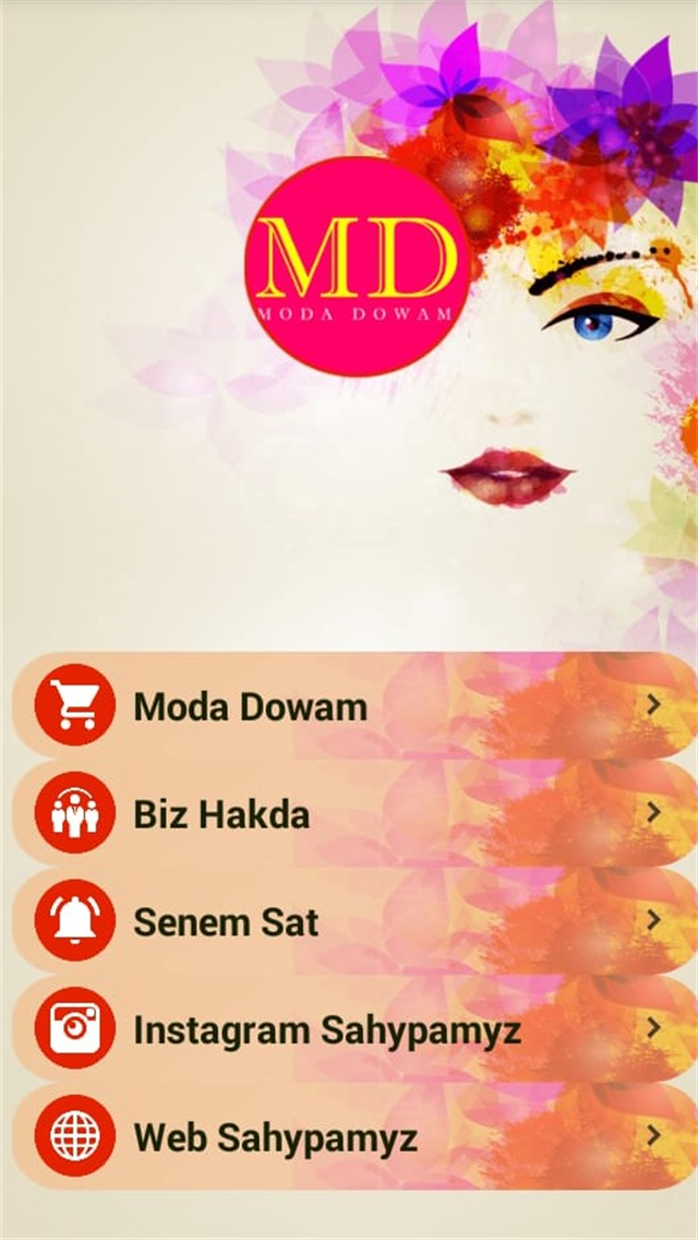 Moda Dowam