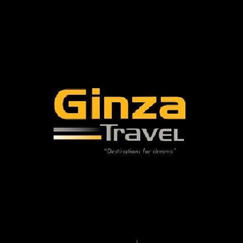 Ginza Travel