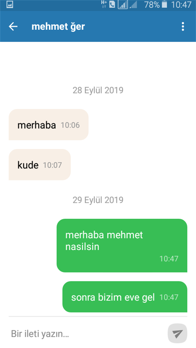 Chaat 2019