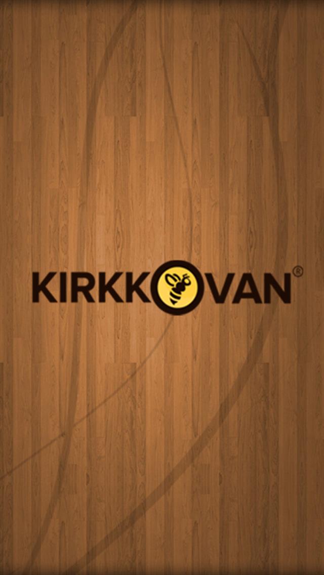KIRKKOVAN MOBİL