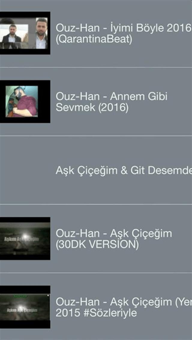 OUZ-HAN MUSİC