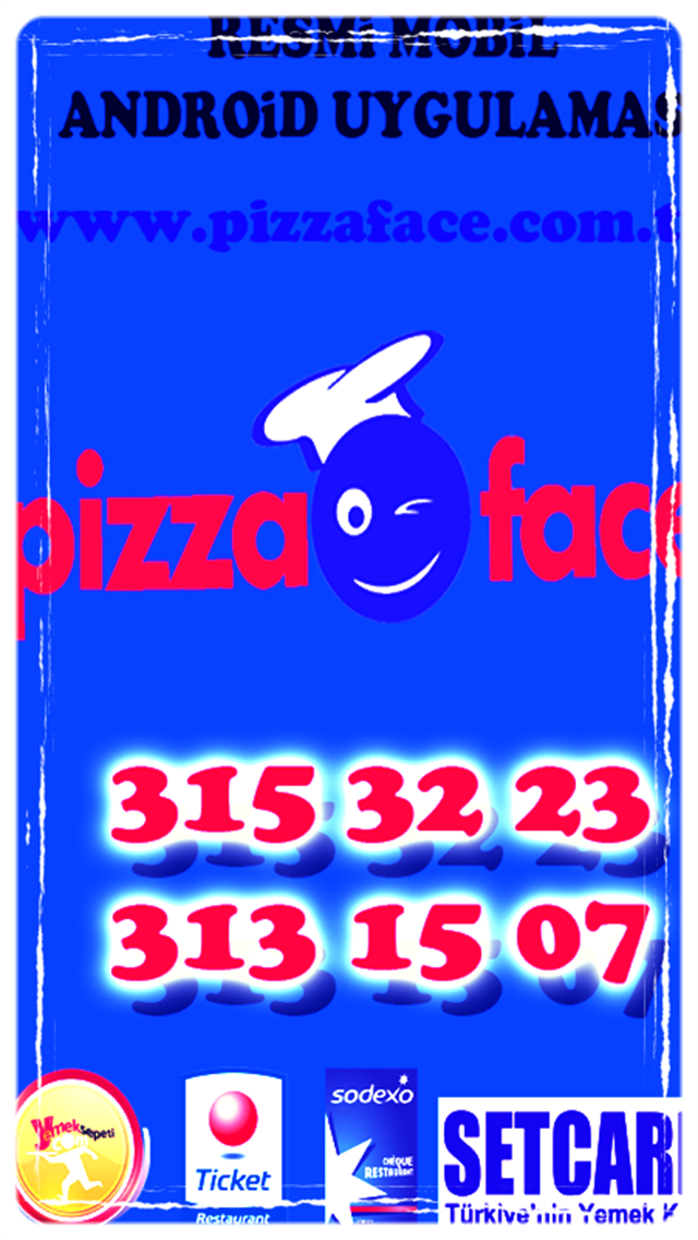 Pizza Face Nazilli