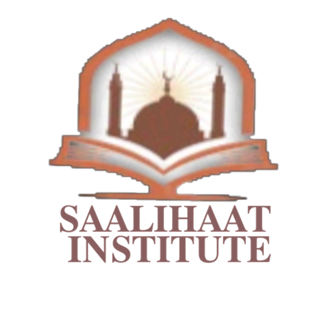 SAALIHAAT  INSTITUTE