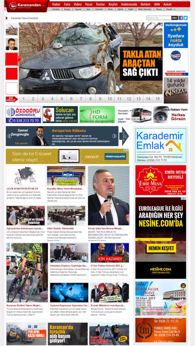 karamandan.com