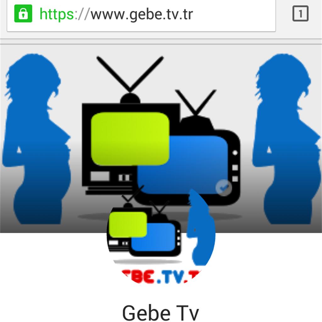 Gebe Tv