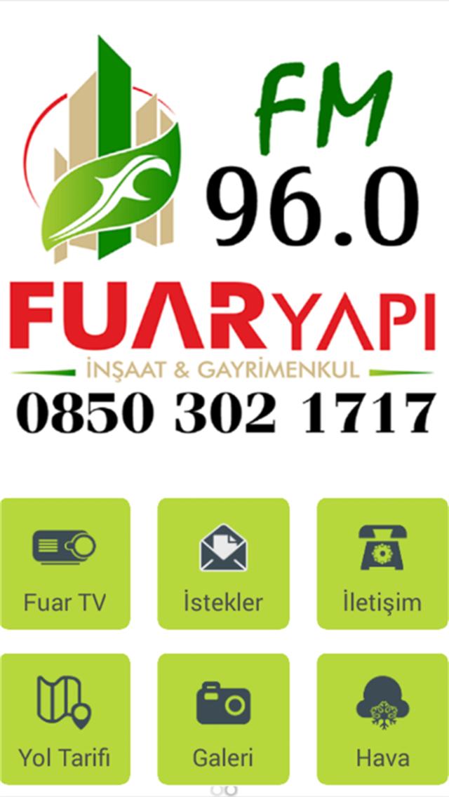 Fuar Yapı FM