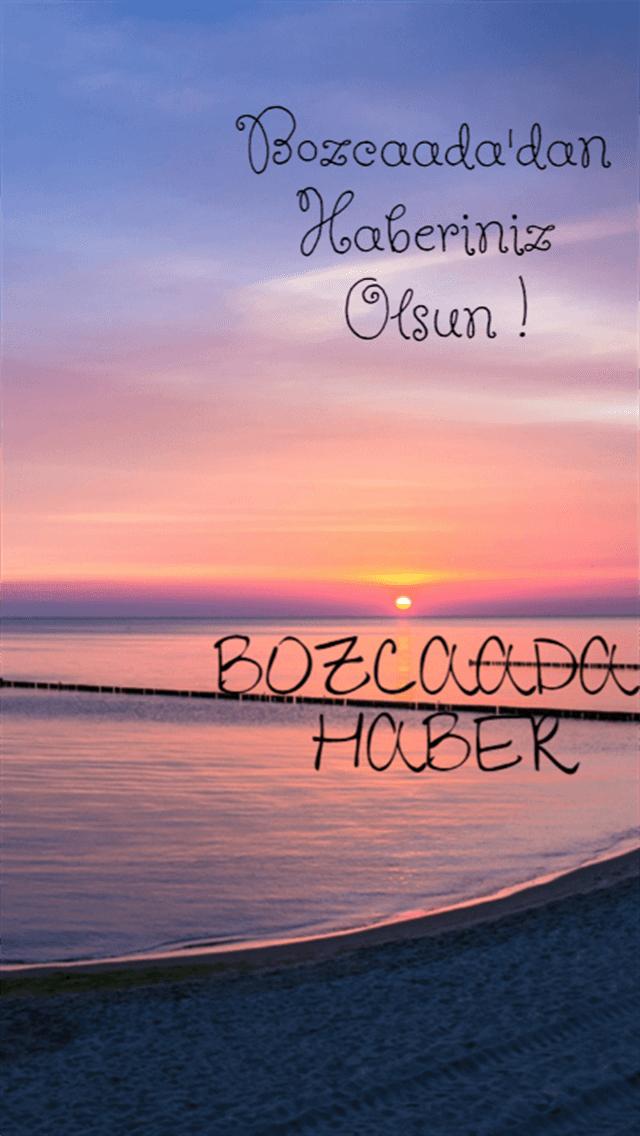 Bozcaada Haber