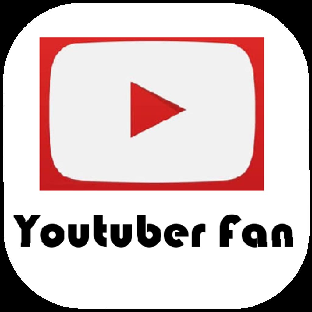 Youtuber Fan