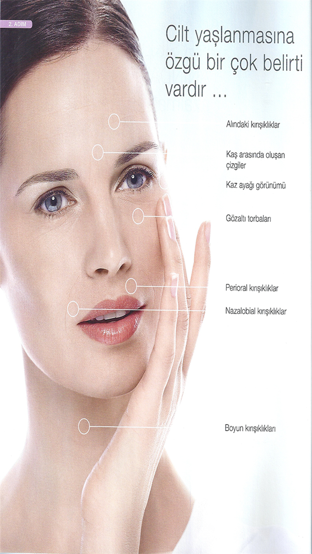 LR Health & Beauty-Yeliz İlkiz