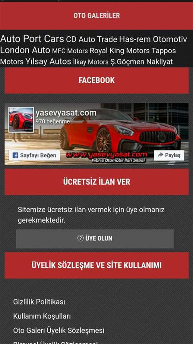 yasevyasat.com