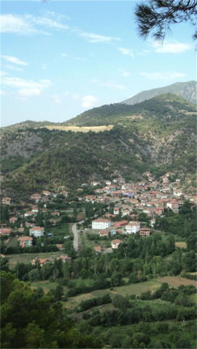 M.D Obruk Köyü
