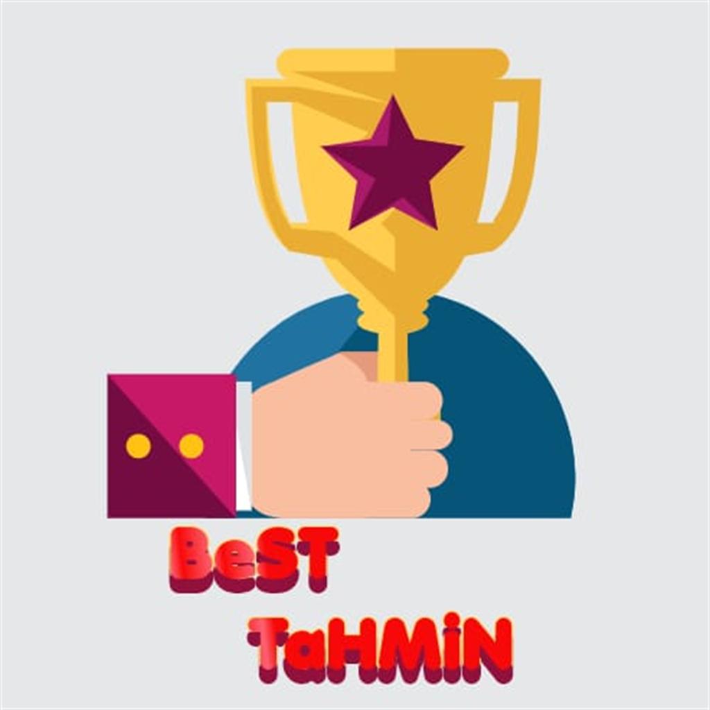 Besttahmin