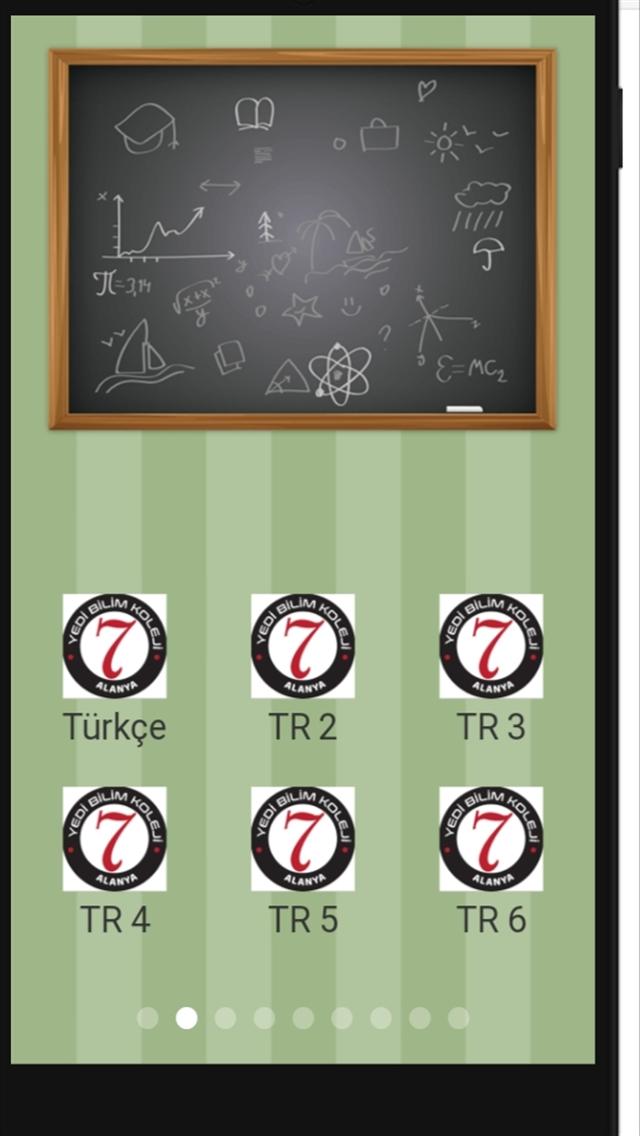 7 Bilim Test Çöz