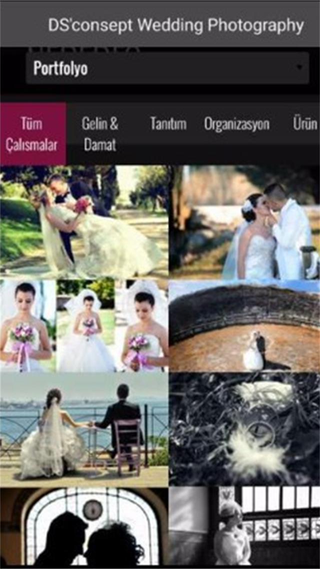 Wedding Photography-DS'consept