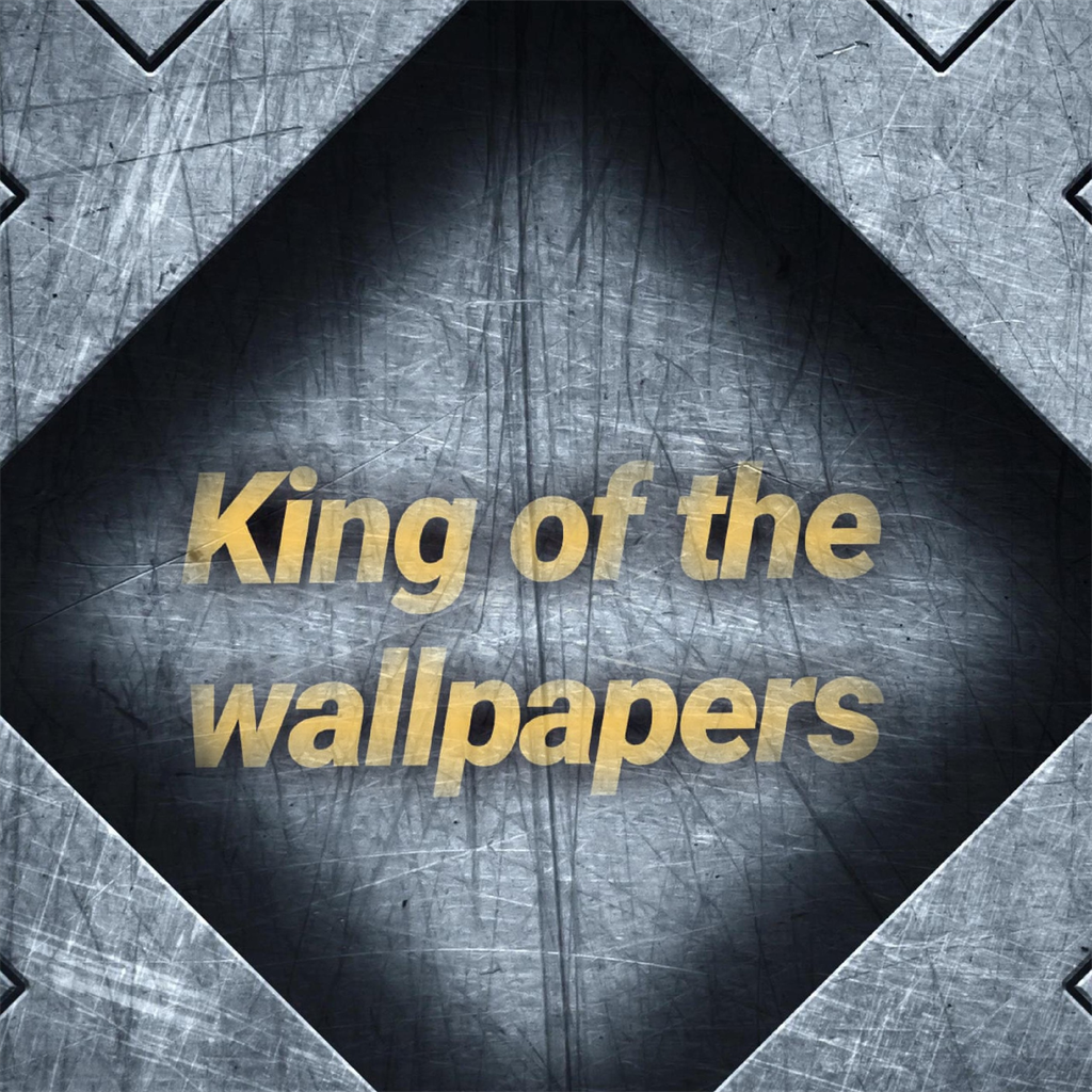 King Of The Walpapers